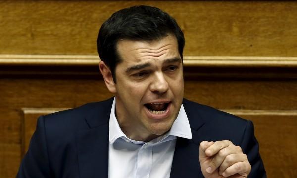 FT: Ципрас приема почти всички условия на кредиторите