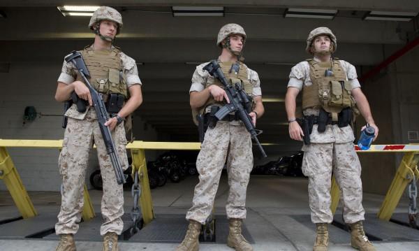 Фалшив сигнал за стрелба вдигна на крак американската полиция