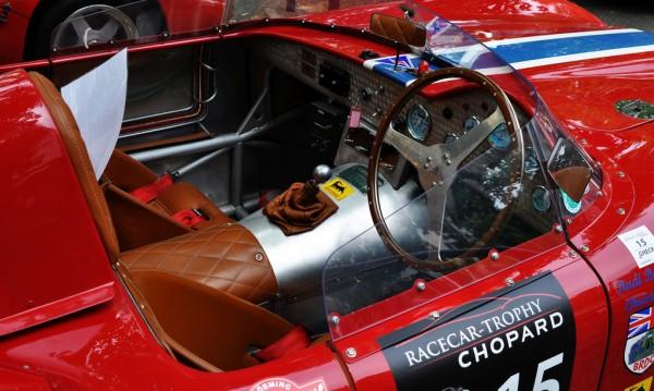 Броиха над 272 хил. евро за Maserati от 1957 г.