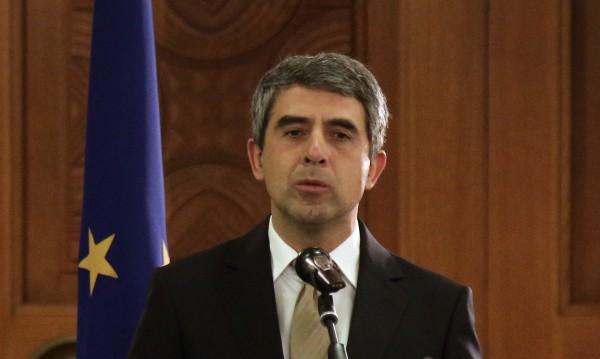 Плевнелиев поиска Западните Балкани в ЕС