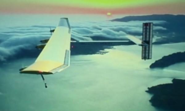 Световно постижение: Solar Impulse изкара 76 часа във въздуха