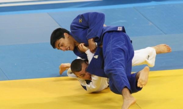 Денислав Иванов стана европейски шампион по джудо