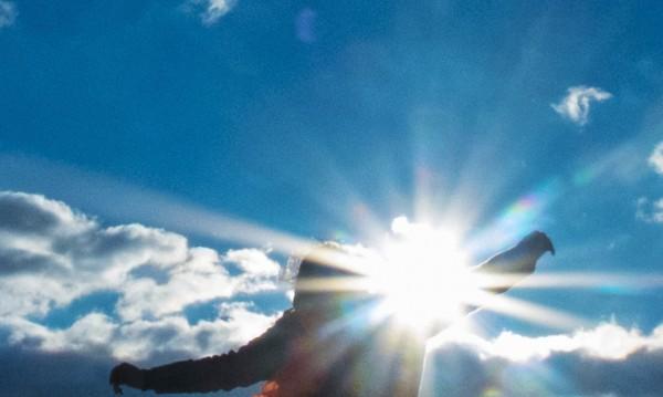 Утре ни чака слънчев ден, на изток - облаци
