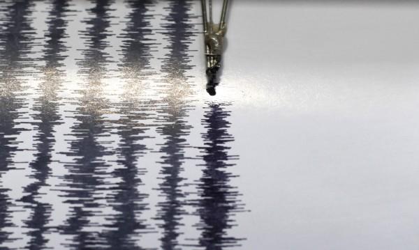 Слабо земетресение регистрираха в Хасково