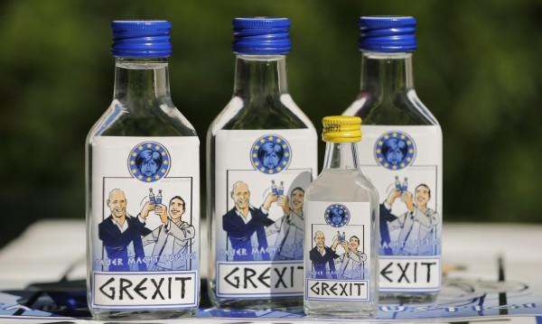При Grexit - по-малко пушачи, зехтин, сватби и православие
