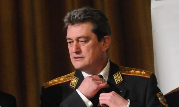Полицаите с ултиматум - оставка на Николов!