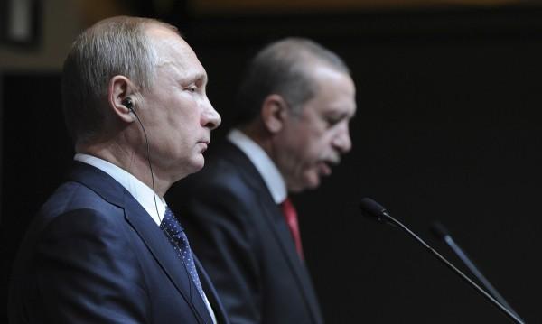 Турски поток може да не се случи дори и на хартия