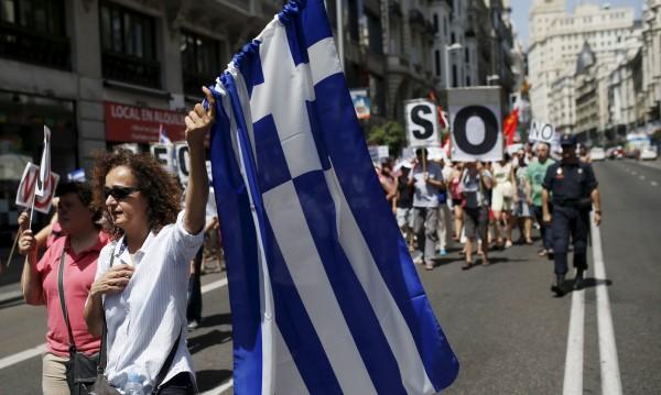 Лидерите на еврозоната се събират спешно и в неделя