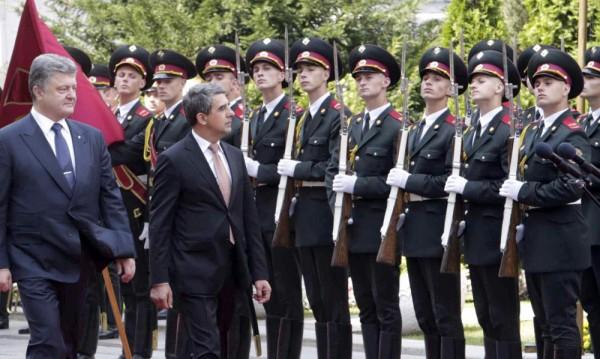 България ще бъде по-активна спрямо българите в Украйна