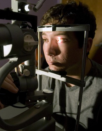 От кои очни заболявания най-често страдаме?