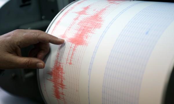 Силно земетресение край Соломоновите острови