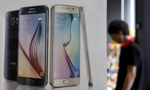 Samsung с нов телефон през август, ще изпреварва Apple