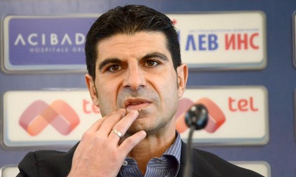 Рилски спортист иска Гонзо и Топчо срещу ЦСКА
