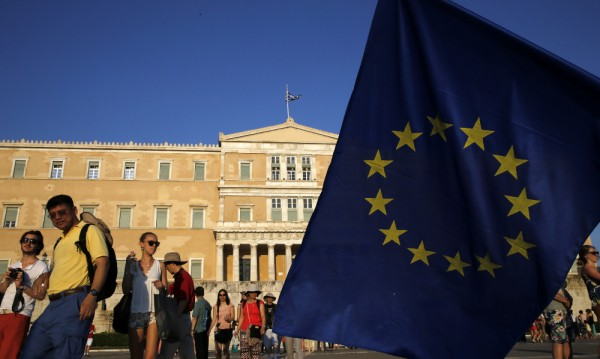 """Ще каже ли Атина """"Да"""" на новите мерки за икономии?"""