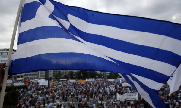 Да даваме на Гърция? Болен здрав носи!