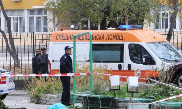 Нова трагедия в Бургас: Жена се хвърли от блок