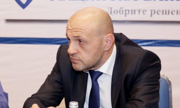 Дончев: Ще има повече пари за финансов инженеринг от еврофондовете!
