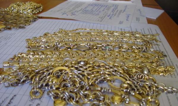 "Откриха половин кило злато в двигател на ""Капитан Андреево"""
