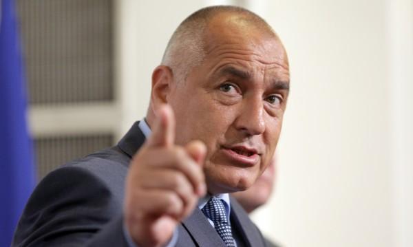 Борисов уговори ДПС за Конституцията! РБ се дърпа