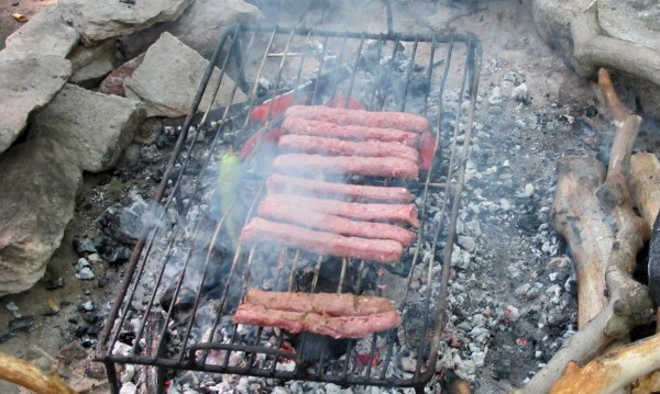 Месото с антракс – в 30 закусвални и магазини!