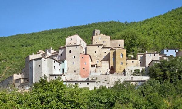 Италианско село си търси милионер. Да го купи