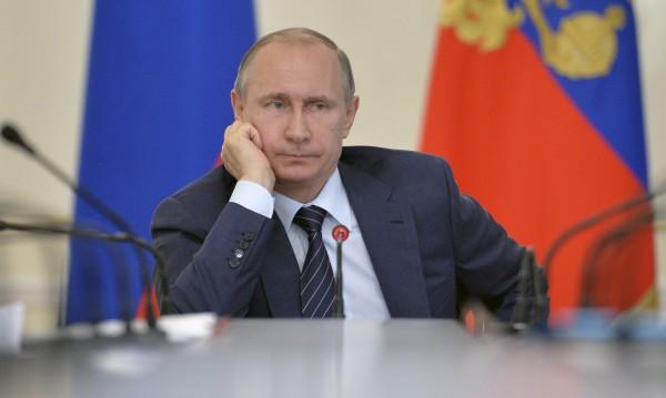 Путин към литовци: Идвайте в Русия!