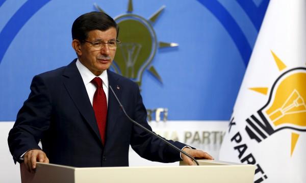 Турция няма да праща войски за сухоземна операция в Сирия