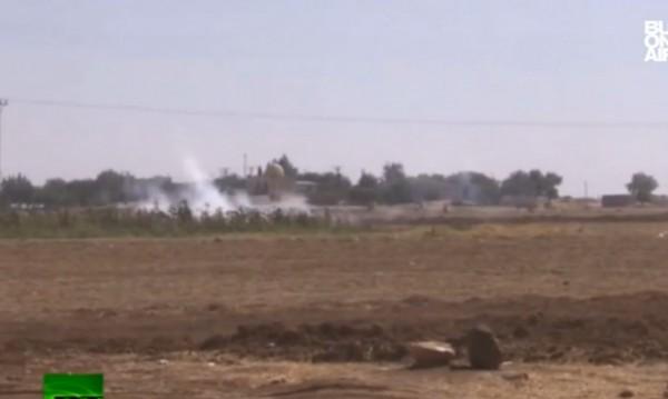 Анкара не планира да изпраща сухопътни войски в Сирия