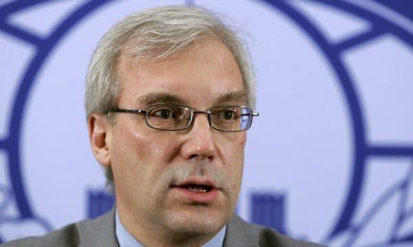 Москва скръцна: НАТО да не приема Грузия и Украйна