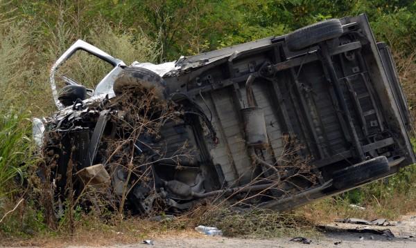 51-годишен мъж загина в катастрофа
