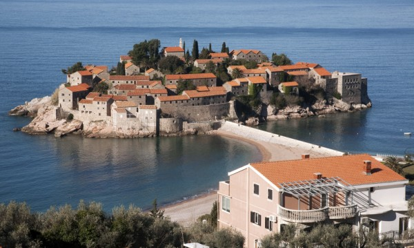 Черна гора е най-привлекателна дестинация за руските туристи