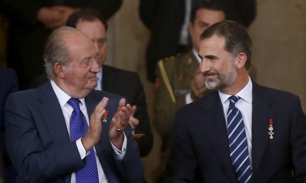Залпове срещу монархията в Испания. Все повече и по-чести
