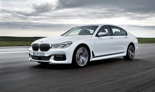 BMW вади дизел с 4 турбини