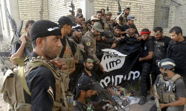 """Канада дава $6,4 млн. на Ирак за борба с """"Ислямска държава"""""""