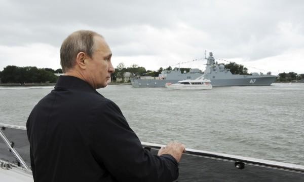 Русия отвръща на новия американски удар