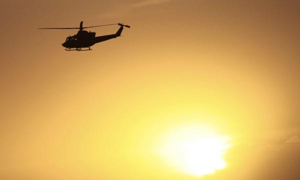 Нов инцидент с хеликоптер: Падна в Хасковско