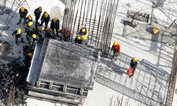 Съживява се строителството на жилища в София