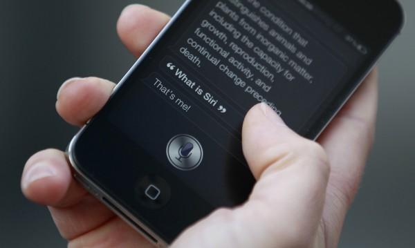 Siri ще отговаря на гласовите съобщения на iPhone?
