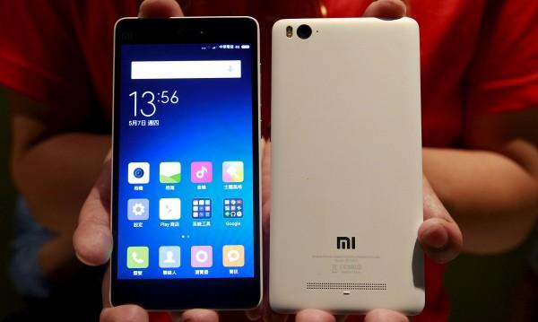Xiaomi отново е лидер в Китай