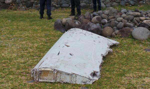 Край на мистерията: Отломката е от изчезналия МН 370