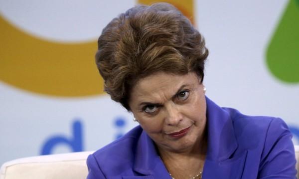 Дилма Русеф е най-непопулярният президент на Бразилия от 30 г. насам