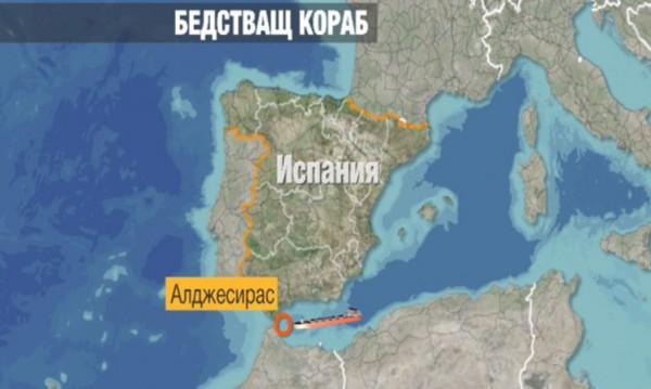 Гръцката криза удари наши моряци – бедстват седмица