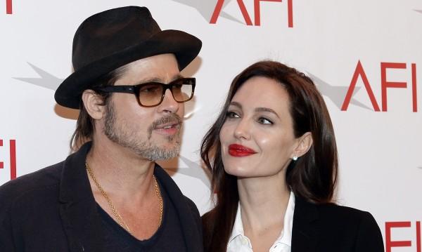 Тайните сватби: новата мода в Холивуд