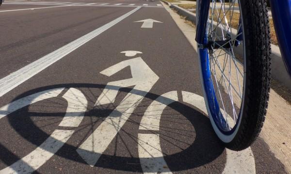 Проект за  вело и пешеходна алея край Дунав