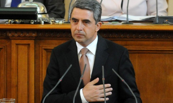 Почина първородният син на президента Плевнелиев