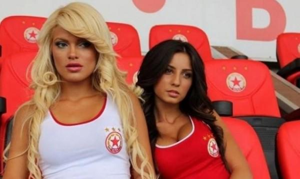 Фенка №1 на ЦСКА: Не съм била любовница на Божинов