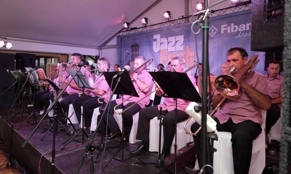 Fibank събра клиенти и приятели на стилно джаз парти