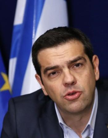Споразумението с кредиторите – внесено в гръцкия парламент