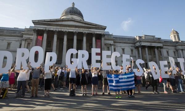 Въпросите без отговор за гръцката криза