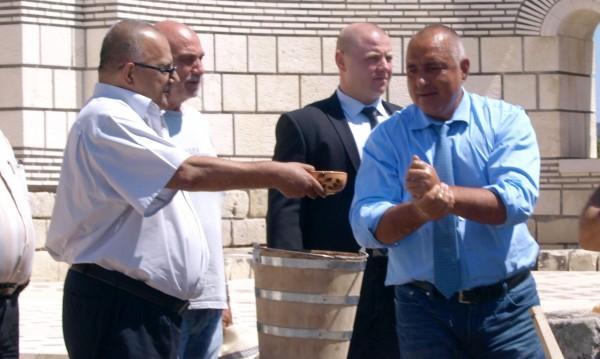 """Заповед на Борисов: Никой да не се плиска на """"Плиска""""!"""